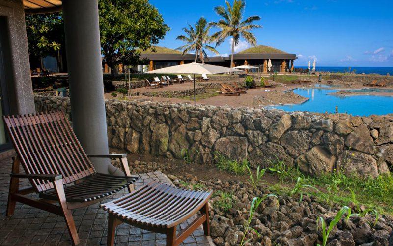 Easter Island Hotel Hangaroa