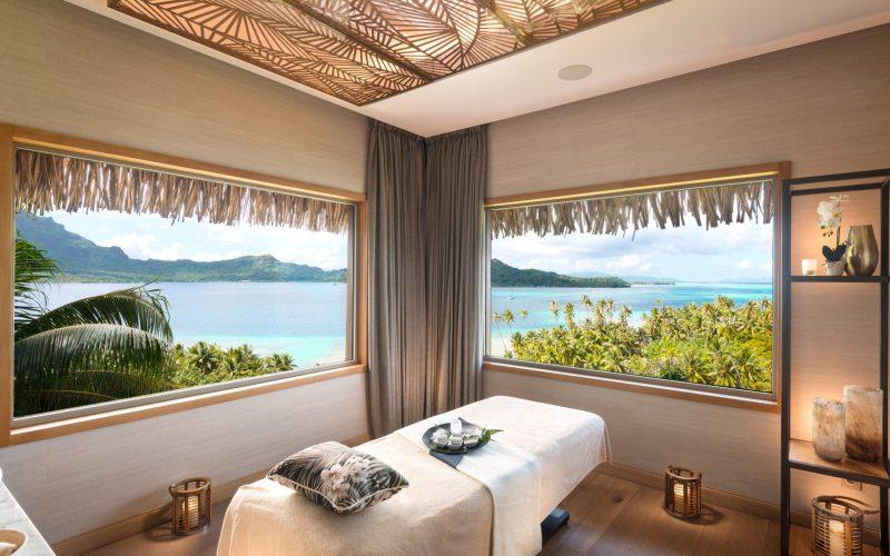 BOB Conrad Bora Bora Nui - Spa Single Room (1)