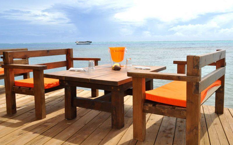 Moorea Beach Cafe
